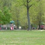 Playgrounds Lums Pond