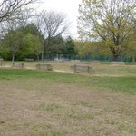 Horseshoes & Tennis Courts Lums Pond