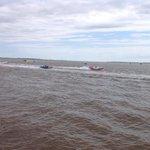 more boats racing