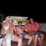 Naked men too :(