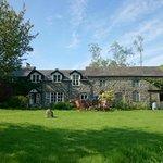 Aberhiriaeth Cottage.