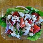 The Stewart Salad