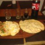 Viernes de pizza (Invitación de RucaLemu)