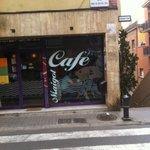 Café Maigot