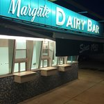 Margate Dairy Bar & Burger