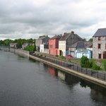 River Nore in Kilkenny