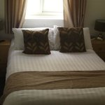 A Double Room