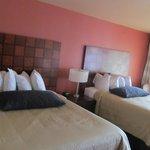 Modernized Rooms