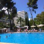buenas piscinas