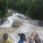 Dunn's River Fall
