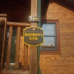 Rainbow's End Cabin at Gatlinburg Falls Resort Parkside