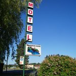 The Meandering Moose Motel Foto