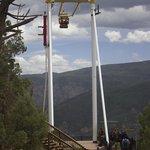 Giant Canyon Swing