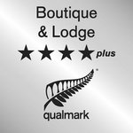 Highly Rated by Qualmark for 11 years