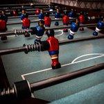 Futbolin non stop competition at Toki Alai Jatetxea