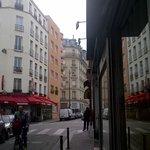 Hotel de Belfort Foto