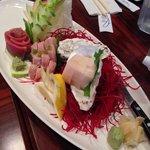 Blu Fish Sushi Bistro