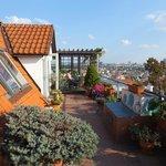 Balcony View..!