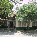 Ndalem suratin guesthouse yogyakarta