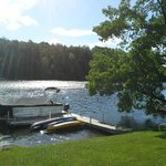 New Pontoon Boat and Kayaks for Rent