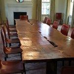 Conference room at Cavallo