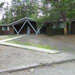 Western Cabin