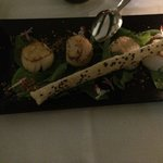 Grilled Scallop! Yummy