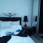 Mini habitación