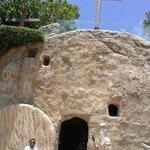 calvarys garden tomb