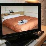 HDMI対応液晶テレビ
