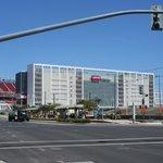 New Stadium - San Francisco 49ers - Santa Clara