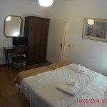 Room from the main door