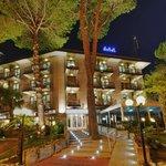ホテル ヴィーナ デ マール