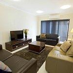 Standard lounge