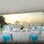 C151 Clifftop Wedding and Events Centre