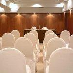 MadridMeeting Room