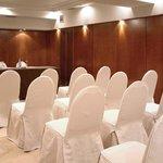 Madrid Meeting Room