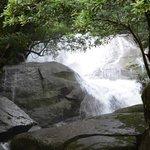 Fishery Falls