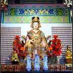 Deity Statue