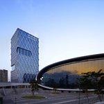 Hotel Kapok Shenzhen Bay Foto
