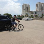 Hire a bike for a tour