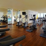 Fitness by Core Performance im Sheraton München Arabellapark Hotel
