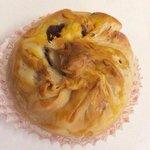 Sau Pau Bakery Cafe