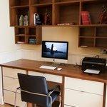 IMAC Work Desk