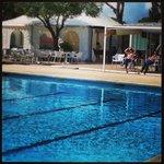 KIM'S piscina