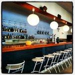 KIM'S Bar restaurant TOC DE SAL