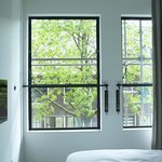 Large and beautiful windows