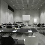 Estocolmo Meeting Room