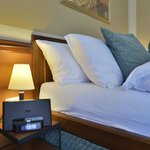 iPod - iPhone - iPad Docking Station in Each Room