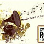 DJ's on Friday & Saturday Evenings